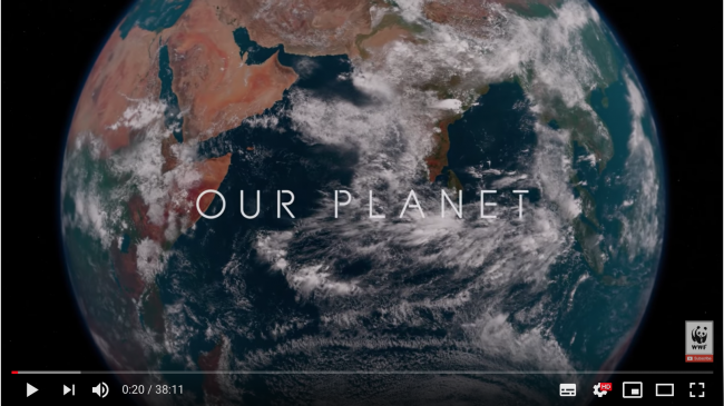 Our Planet: Our Business thumbnail